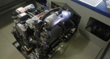 Судовой двигатель Kodiak Marine 2400, 2.4L