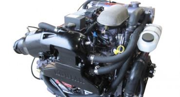 Судовой двигатель Kodiak Marine BFI 262, 4.3L