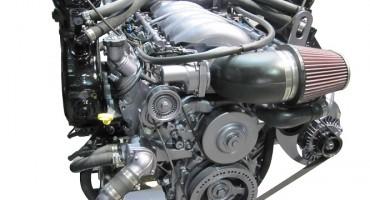 Судовой двигатель Kodiak Marine LS3, 6.2L