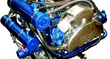 Судовой двигатель Kodiak Marine LSA, 6.2L